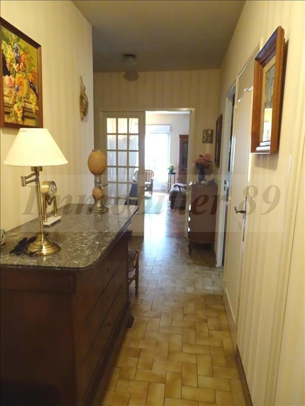 Vente maison / villa Chatillon sur seine 165500€ - Photo 10
