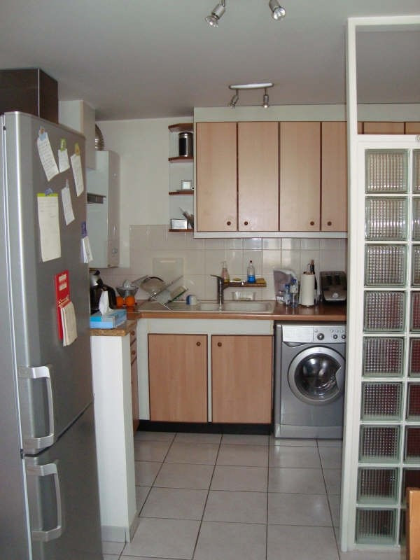 Rental apartment Le pecq 988€ CC - Picture 2