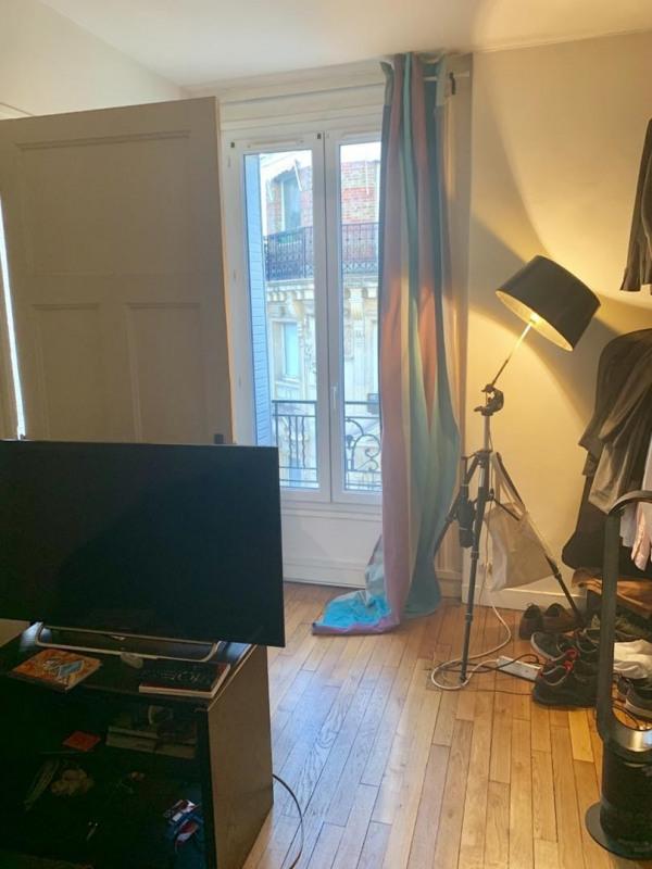 Sale apartment Paris 17ème 257000€ - Picture 3