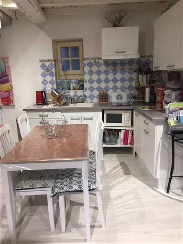 Rental apartment Albi 480€ CC - Picture 3