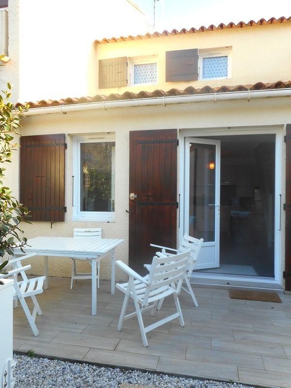 Affitto per le ferie casa Vaux-sur-mer 320€ - Fotografia 1