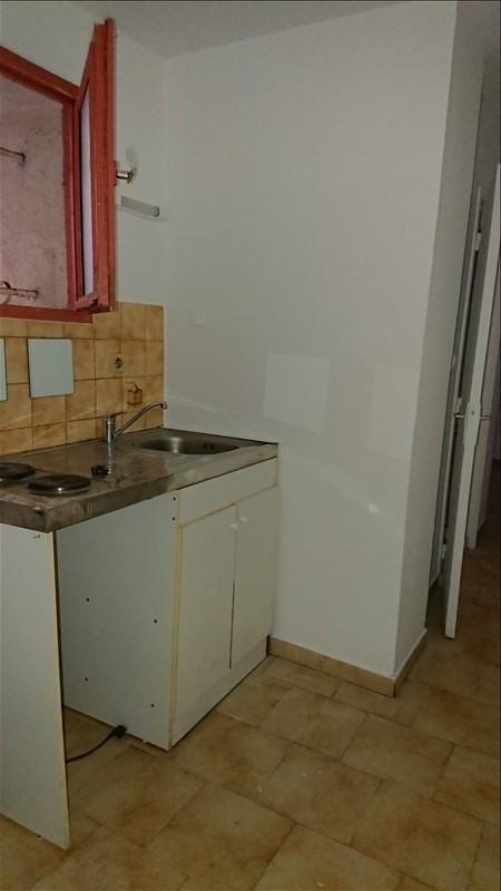 Verkoop  appartement Nimes 44900€ - Foto 3