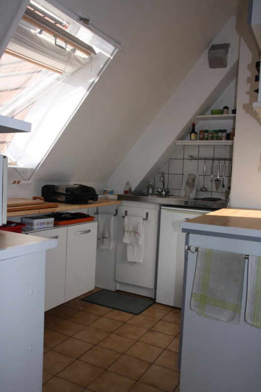 Vente appartement Wasselonne 139 920€ - Photo 1