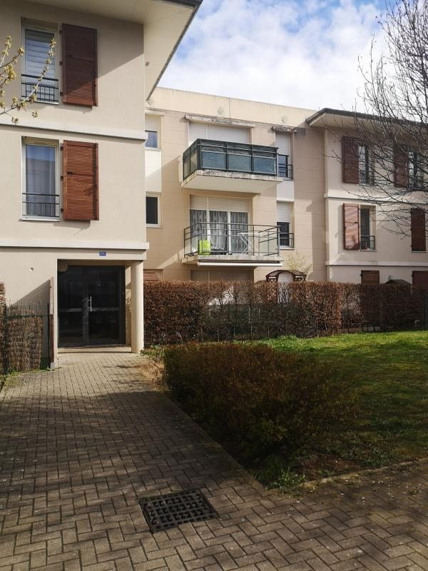 Vente appartement Strasbourg 128 000€ - Photo 1