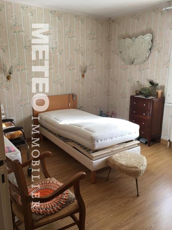 Sale house / villa Nalliers 136000€ - Picture 4
