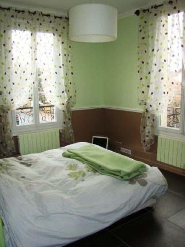 Vente appartement Le raincy 208 000€ - Photo 4
