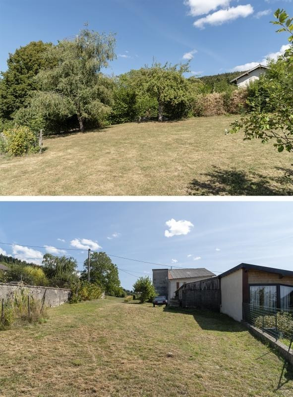 Rental house / villa Chevillard 632€ CC - Picture 12
