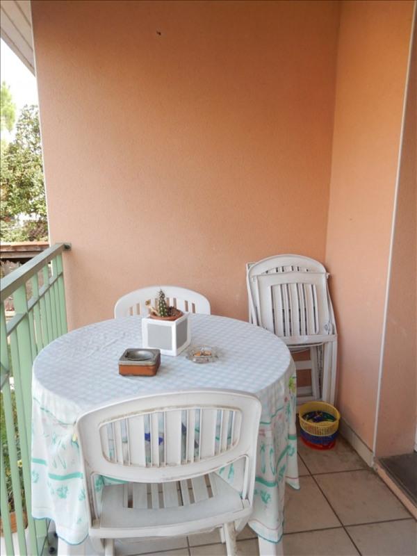 Sale apartment Les roches de condrieu 155000€ - Picture 8