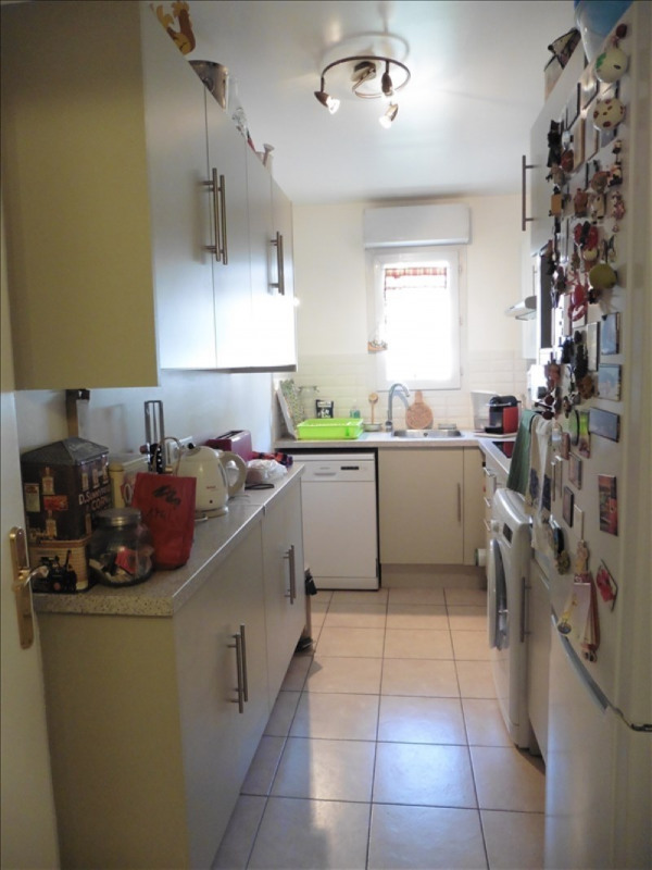 Vente appartement Poissy 247 000€ - Photo 4