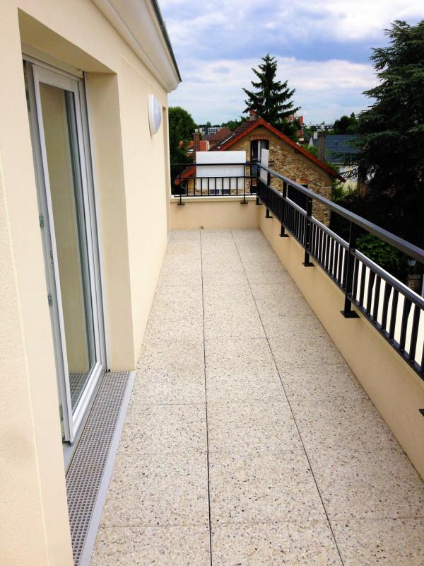 Location appartement Franconville 918€ CC - Photo 6