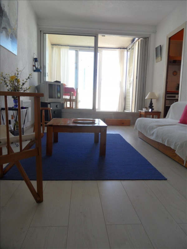 Vente appartement Port leucate 89 900€ - Photo 5