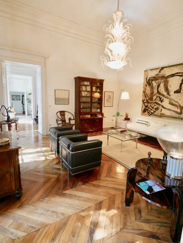 Deluxe sale apartment Toulouse 1370000€ - Picture 12