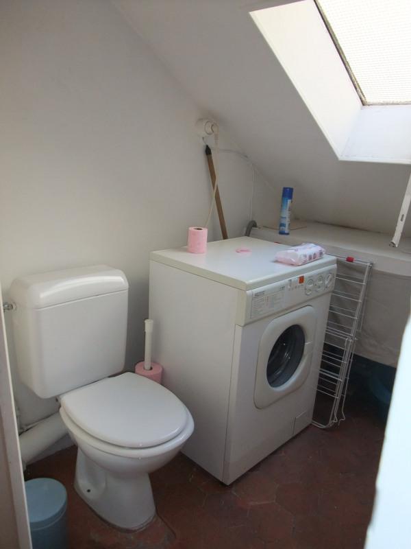 Rental apartment Paris 8ème 2790€ CC - Picture 7