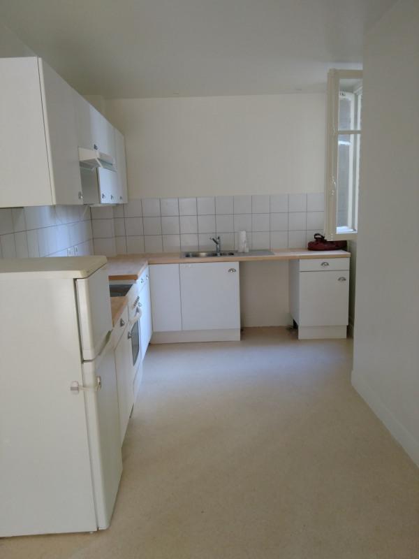 Rental apartment Paris 14ème 1325€ CC - Picture 6
