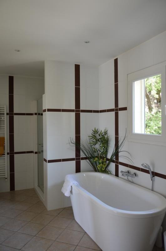 Deluxe sale house / villa Venasque 740000€ - Picture 5
