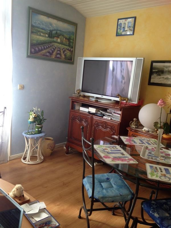 Vente maison / villa Saint georges de didonne 126000€ - Photo 1