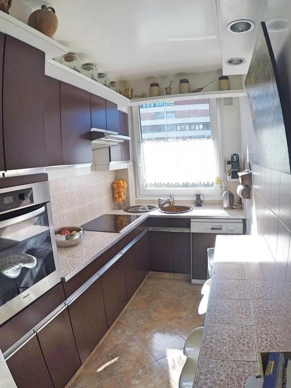 Vente appartement Paris 19ème 935000€ - Photo 7