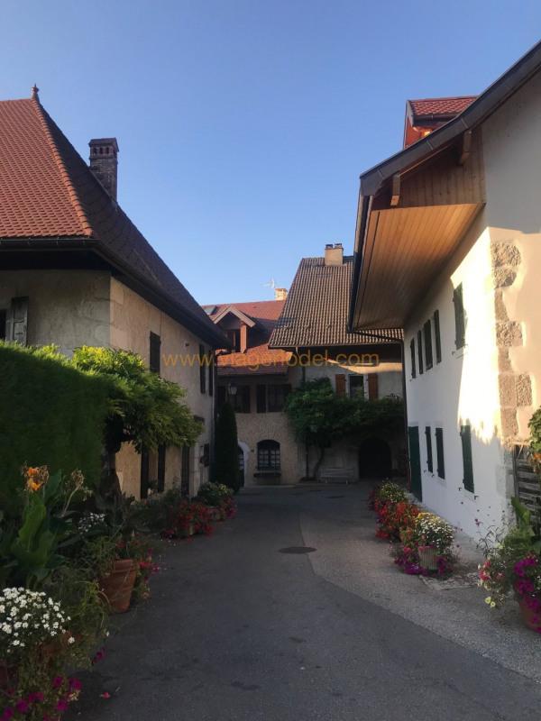 Lijfrente  huis Duingt 125000€ - Foto 13