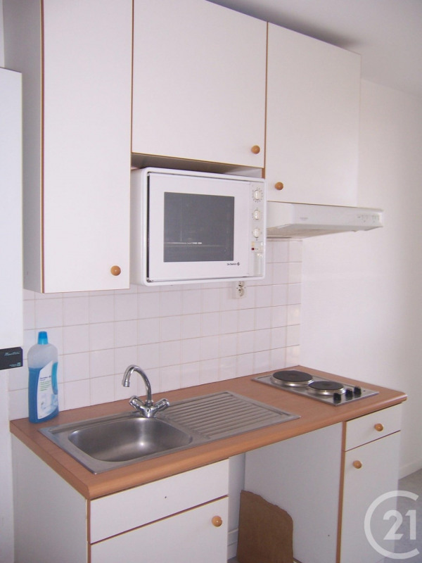 Aрендa квартирa Caen 555€ CC - Фото 3