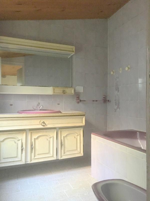 Sale house / villa Cognac 64800€ - Picture 11