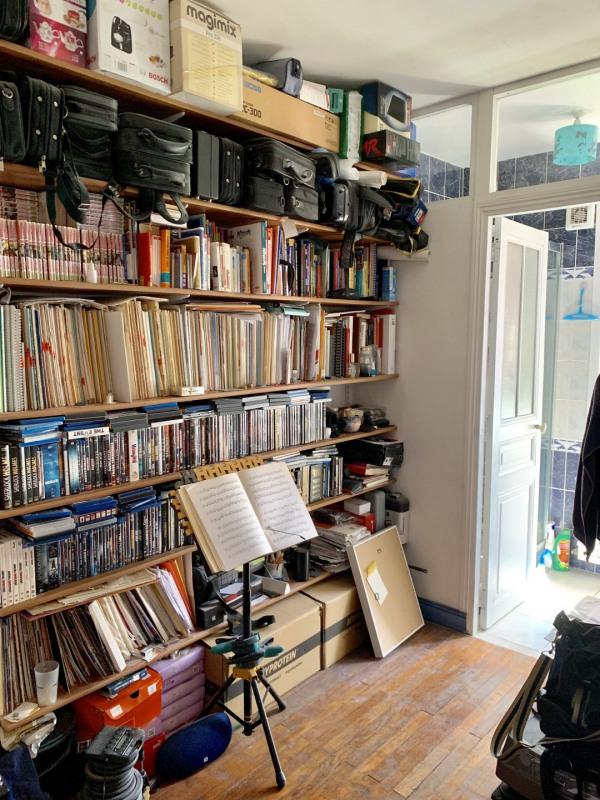 Sale apartment Vincennes 432000€ - Picture 3