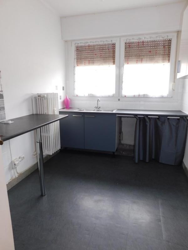 Vente appartement Metz 116 000€ - Photo 3