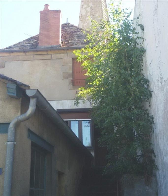 Vente maison / villa Buxieres les mines 24200€ - Photo 2