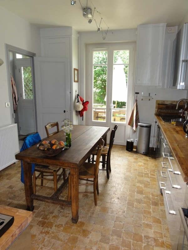Immobile residenziali di prestigio casa Louveciennes 1265000€ - Fotografia 2