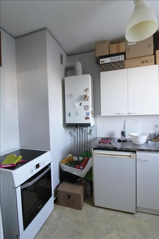 Sale apartment Maurepas 120 000€ - Picture 2