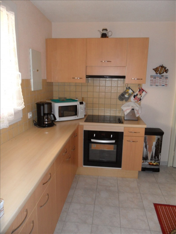 Vente appartement Port leucate 126 000€ - Photo 4