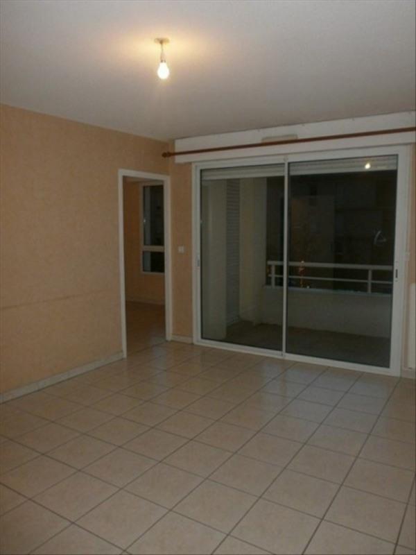 Rental apartment Rodez 464€ CC - Picture 1