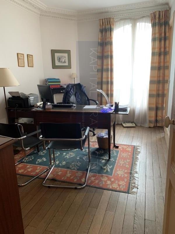 Vente appartement Boulogne billancourt 460000€ - Photo 3