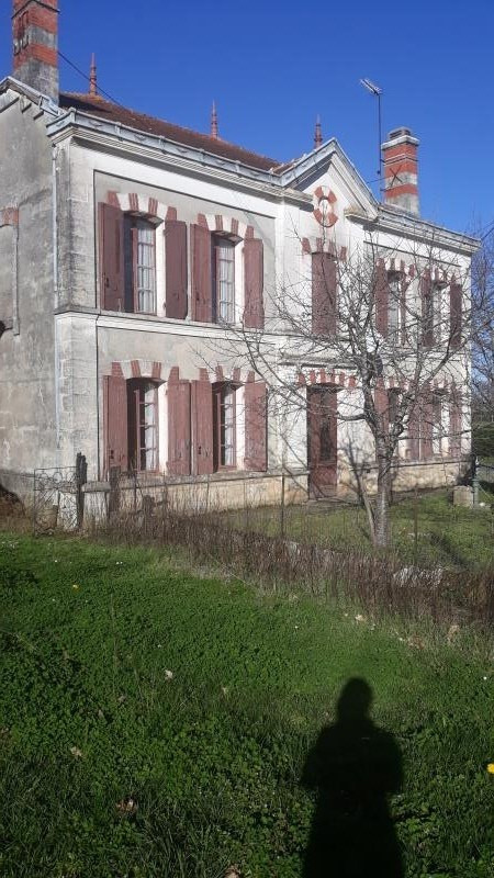 Sale house / villa Le pizou 88 000€ - Picture 1