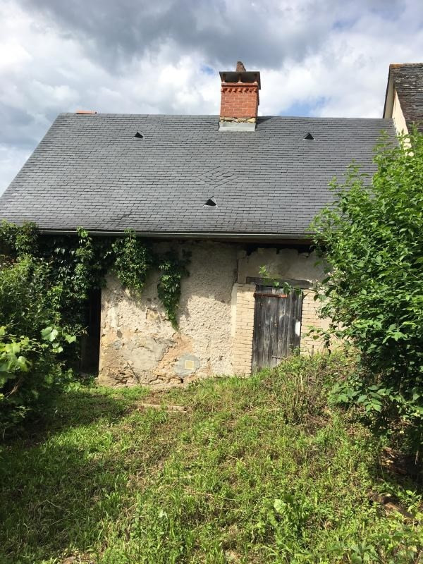 Sale house / villa Terrasson lavilledieu 40 000€ - Picture 2