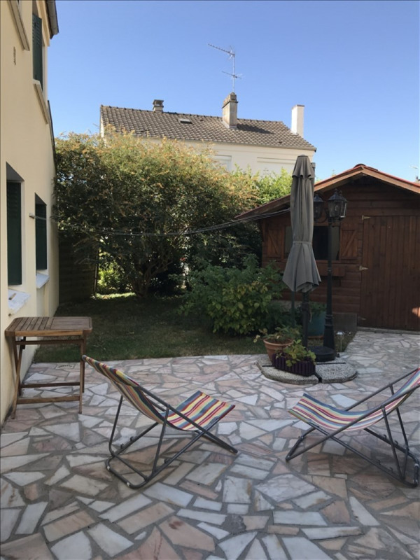 Sale house / villa Villepreux 389 000€ - Picture 3