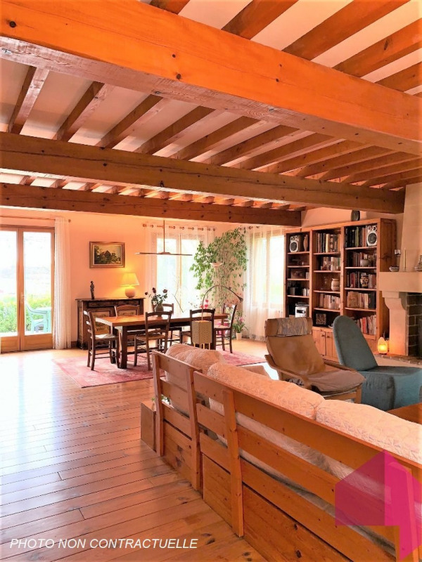 Vente de prestige maison / villa Labastide beauvoir 370000€ - Photo 5