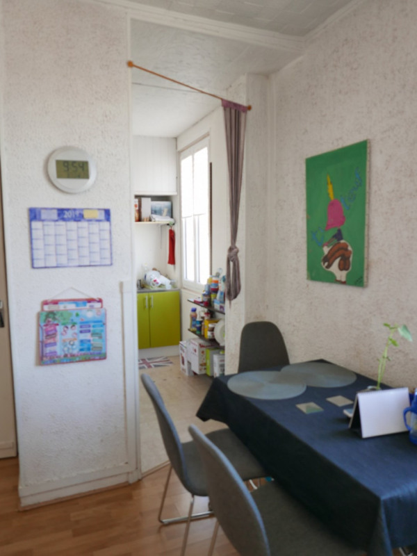Vente appartement Le raincy 113000€ - Photo 3