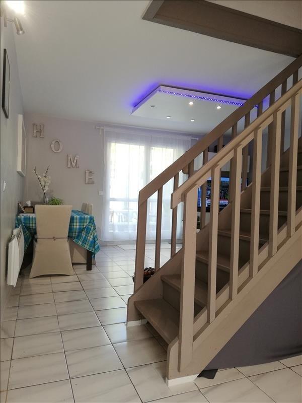 Venta  casa Courcouronnes 208000€ - Fotografía 4
