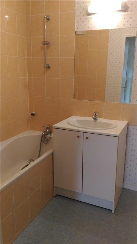 Rental apartment Janze 533€ CC - Picture 5