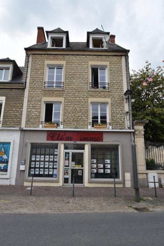 Revenda edifício Isigny sur mer 139000€ - Fotografia 1