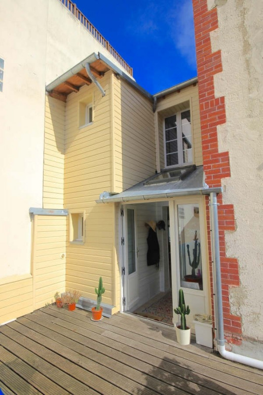 Sale apartment Villers sur mer 265 000€ - Picture 4