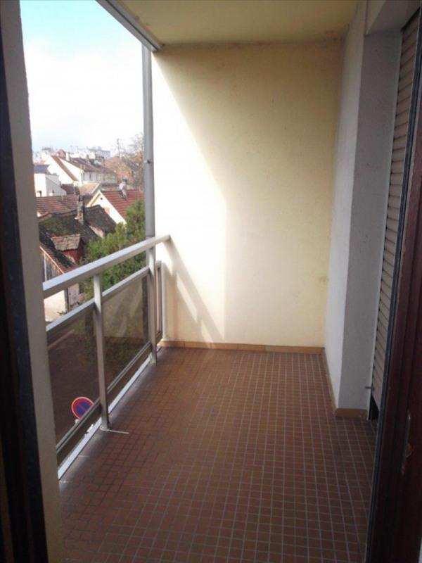 Rental apartment Strasbourg 890€ CC - Picture 2