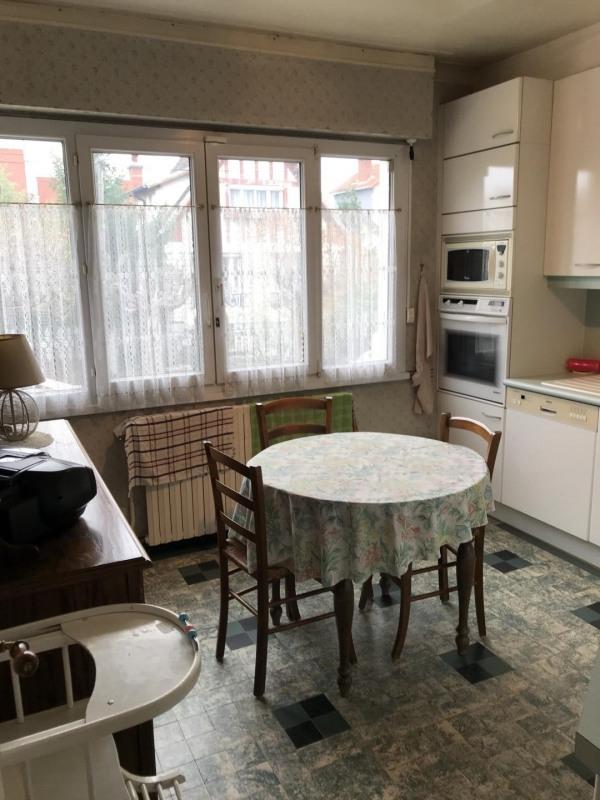 Vente maison / villa Villemomble 424000€ - Photo 5