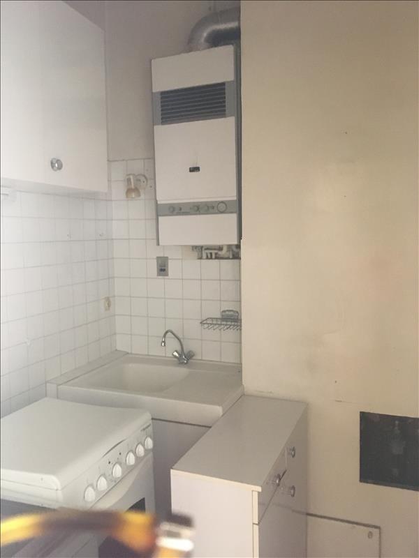 Vente appartement Paris 3ème 525000€ - Photo 8