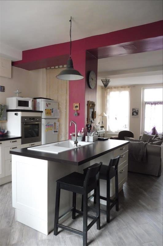 Vente maison / villa Tourouvre 153000€ - Photo 4