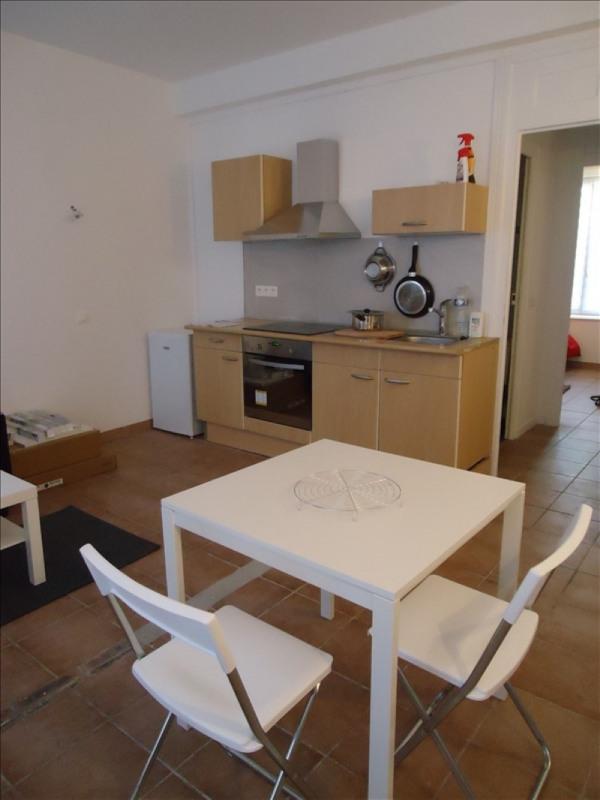 Location appartement Brest 406€ CC - Photo 3