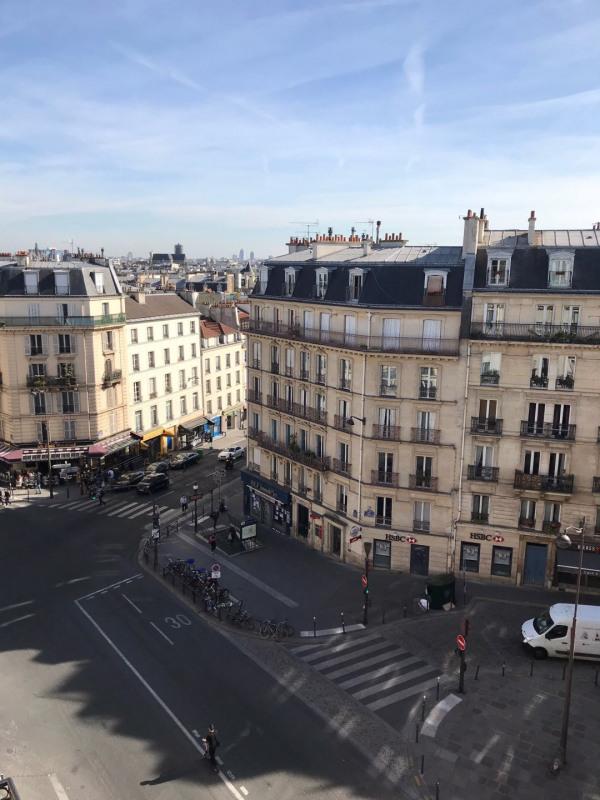 Sale apartment Paris 5ème 570000€ - Picture 5