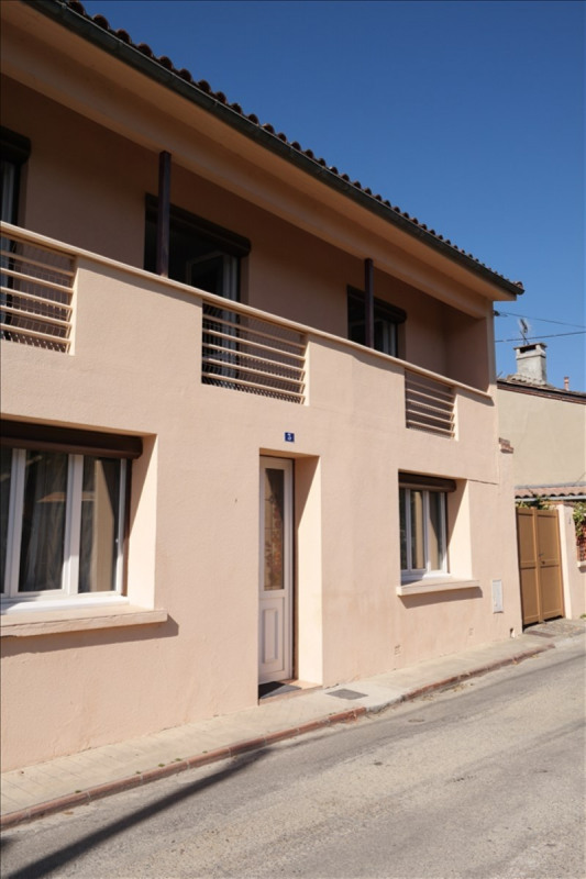 Vente maison / villa Grisolles 296 800€ - Photo 1