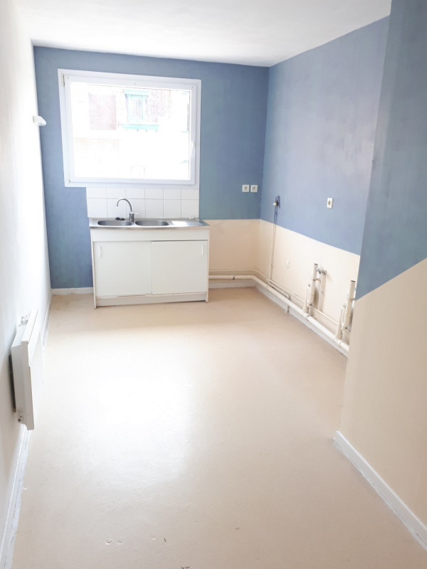 Vente appartement Lille 179 000€ - Photo 3