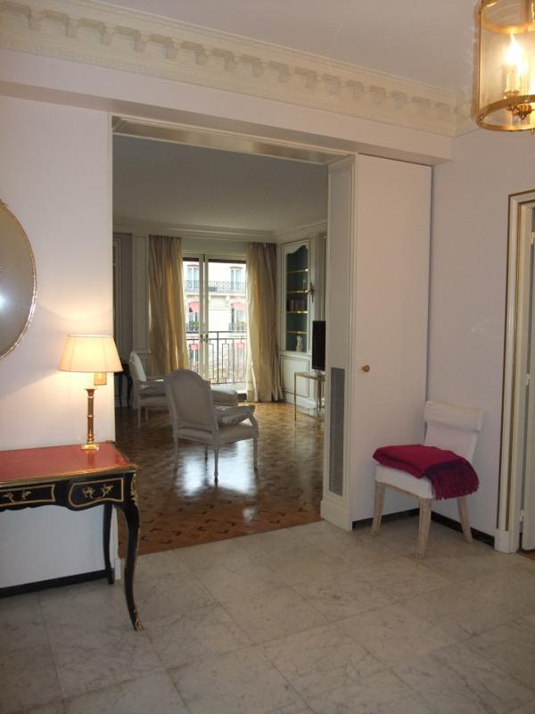 Location appartement Paris 8ème 10000€ CC - Photo 23
